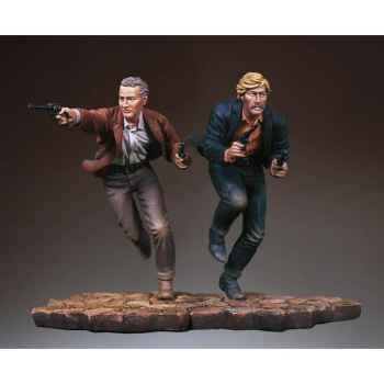 Figurine - Kit à peindre Sundance Kid - S4-F29