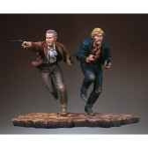 figurine kit a peindre butch cassidy s4 f30