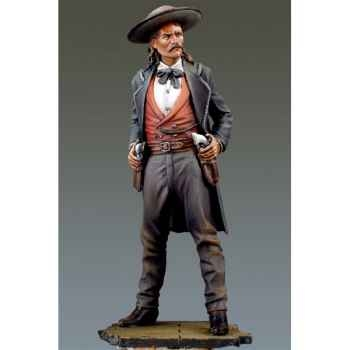 Figurine - Kit à peindre Wild Bill Hickok - S4-F35
