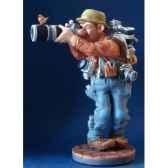 figurine photographe profisti pro20