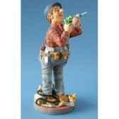 figurine artisan profisti pm pro40