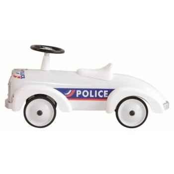 speedster new police baghera 841. Black Bedroom Furniture Sets. Home Design Ideas