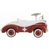 speedster ambulance baghera 840