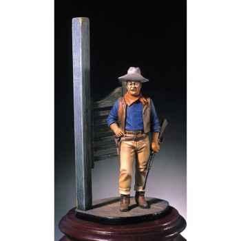 Figurine - Kit à peindre Le Duc - S4-F6