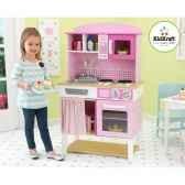 cuisine home cooking kidkraft 53198