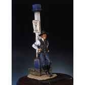 figurine kit a peindre gangster s4 f8