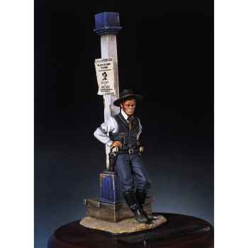 Figurine - Kit à peindre Gangster - S4-F8