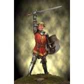 figurine kit a peindre peter narnia 03