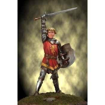 Figurine - Kit à peindre Peter - NARNIA-03