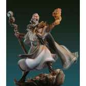 figurine kit a peindre khaerus invocateur ws 04