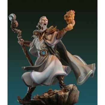 Figurine - Kit à peindre Khaerus l' Invocateur - WS-04