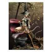 figurine kit a peindre ainariefleche de lumiere ws 06