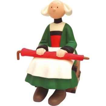 Figurine - Kit à peindre Orohg broken fang - WS-11