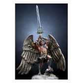 figurine kit a peindre leogante les ailes de la redemption wsbs 08