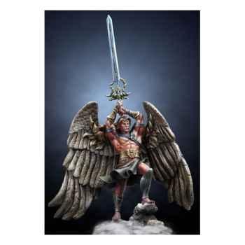 Figurine - Kit à peindre Leogante, les ailes de la redemption - WSBS-08
