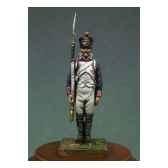 figurine kit a peindre soldat d infanterie de ligne en 1810 garde a vous na 004