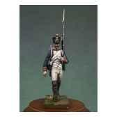 figurine kit a peindre soldat d infanterie de ligne en 1810 en marche na 007