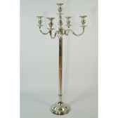 figurine kit a peindre etendard de hussards a chevana 011
