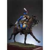 figurine kit a peindre hussard 2 s7 f13