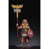 figurine kit a peindre aquilifer ra 006
