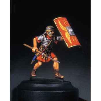 Figurine - Kit à peindre Soldat romain sur le champ de bataille  II - RA-008