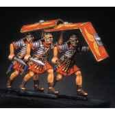 figurine kit a peindre tortue panier de parapet ra 011