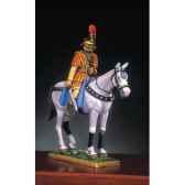 figurine kit a peindre officier de cavalerie romain ra 018