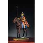 figurine kit a peindre soldat cavalerie romaine ra 019