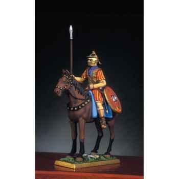 Figurine - Kit à peindre Soldat cavalerie romaine - RA-019