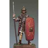 figurine kit a peindre legionnaire romain en 27 av j c 14 ap j c ra 023