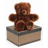 ours collection marron 30 cm histoire d ours 2185