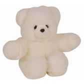 ours collection blanc 80 cm histoire d ours 2220
