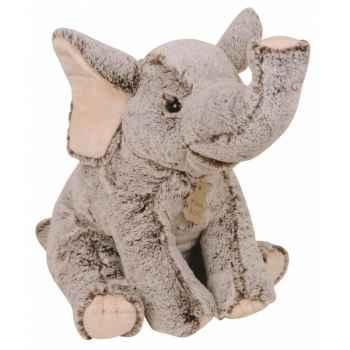 Z\'animoos elephant  40 cm   histoire d\'ours -2167