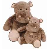 z animoos hippo 40 cm histoire d ours 2165