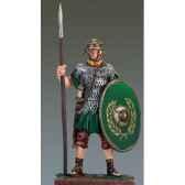 figurine kit a peindre fantassin auxiliaire en 100 ap j c ra 029
