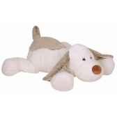 z animoos chien allonge 65 cm histoire d ours 2170