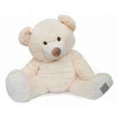 beours ivoire 100 cm histoire d ours 2125