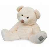 beours ivoire 130 cm histoire d ours 2127