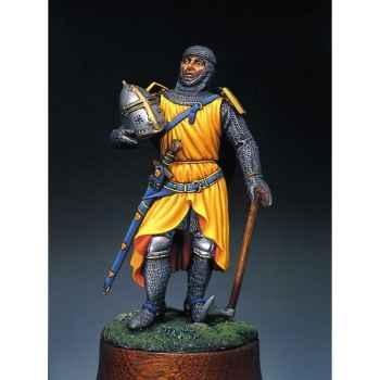 Figurine - Kit à peindre Sir Roger de Trumpington en 1289 - SM-F02
