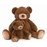beours marron 75 cm histoire d ours 2124
