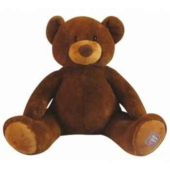 Bel\'ours marron 100 cm histoire d\'ours -2126