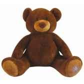 beours marron 130 cm histoire d ours 2128