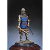 figurine kit a peindre sir john de creek en 1325 sm f06