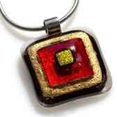 pendentif collection brillance majesty rozetta 108shc
