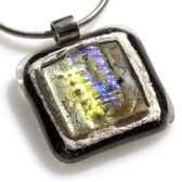 pendentif collection brillance mist rozetta 304shc