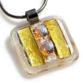 pendentif collection brillance sunshine rozetta 502shc