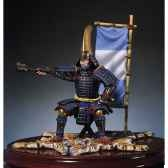 figurine kit a peindre generasamourai sm f14