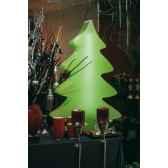 sapin lumineux mini vert chili lumenio 16845