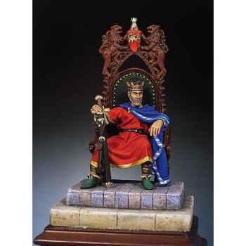 Figurine - Kit à peindre Le roi Arthur - SM-F16