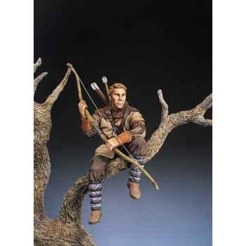 Figurine - Kit à peindre Robin des Bois - SM-F17